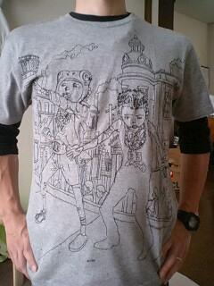鉄コン筋クリートTシャツユニクロ4.jpg
